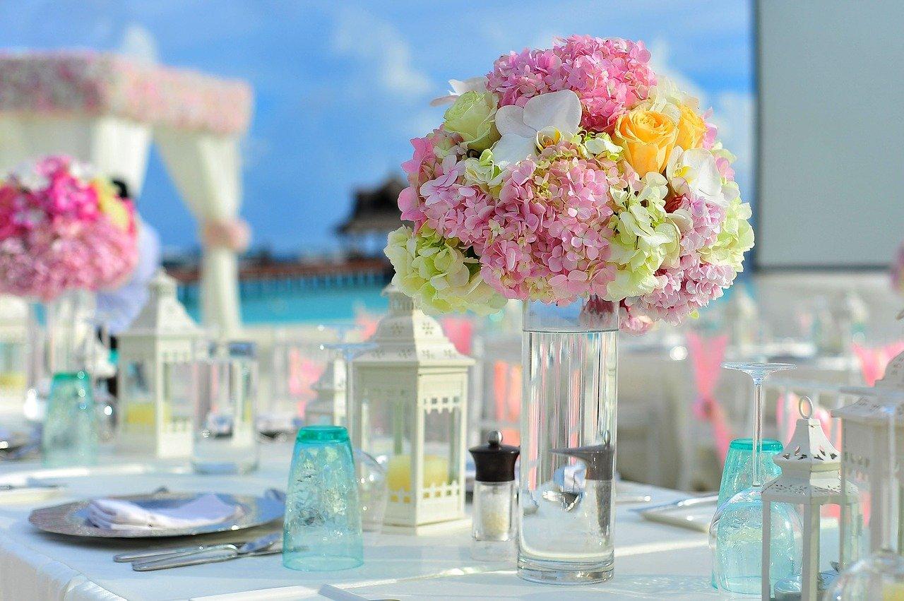 comment choisir fleurs mariage