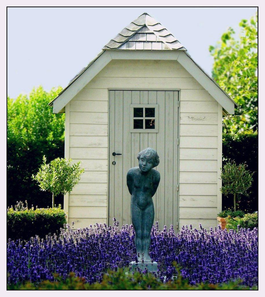 Meilleure cabane de jardin: comparateur, avis